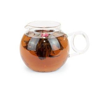 ČERNÁ PERLA - kvetoucí čaj, 100g