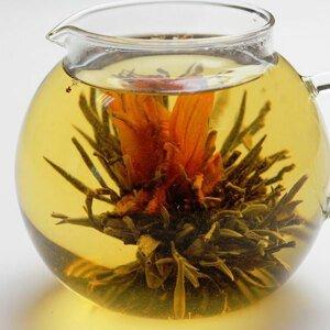 KVETOUCÍ LILIE - kvetoucí čaj, 1000g