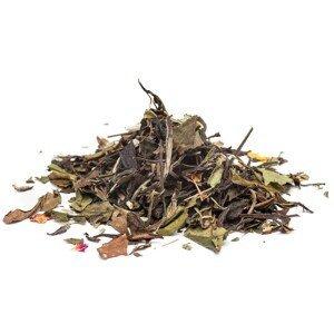 Aromatizovaný bílý čaj