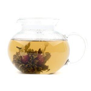 NĚŽNÝ KVĚT - květoucí čaj, 1000g