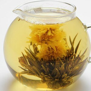 KVETOUCÍ PAMPELIŠKA - kvetoucí čaj, 100g