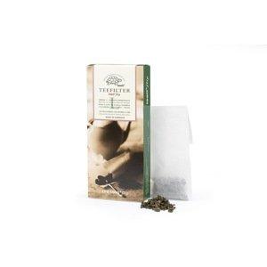 Filtr papírový L - do čajových konviček
