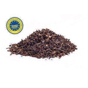DARJEELING FTGFOP I SECOND FLUSH TUKDAH - černý čaj, 500g