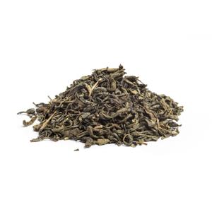 WU YUAN BIO - zelený čaj, 1000g