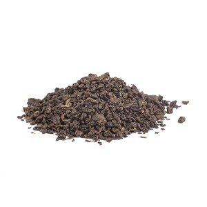 CHINA GUNPOWDER GOLDEN TEMPLE - zelený čaj, 50g