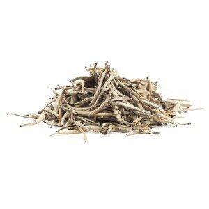 SILVER NEEDLE - bílý čaj, 50g