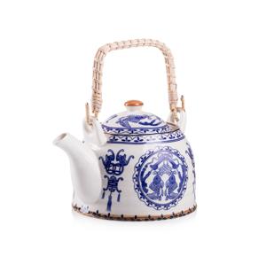 Keramické konvice na čaj