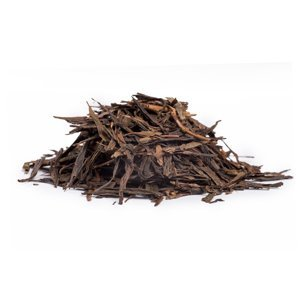 CHINA BLACK SENCHA BIO - černý čaj, 1000g