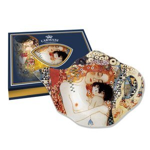 Podčajítko - Gustav Klimt - Mateřství