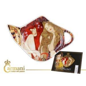 Podčajítko - Gustav Klimt - Beethoven Frieze