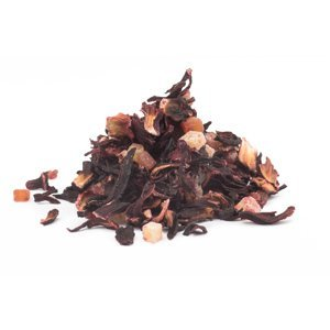 EXOTICKÝ KOKTEJL - ovocný čaj, 1000g