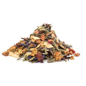 OVOCNÁ SMĚS S GOJI, CITRÓNEM A MALINOU - ovocný čaj, 500g