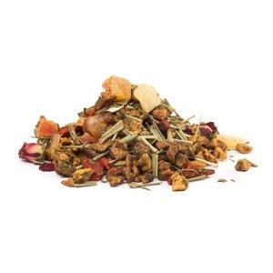 OSVĚŽUJÍCÍ MÁTA S PŘÍCHUTÍ MANGA - ovocný čaj, 250g