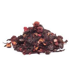 MIX LESNÍCH PLODŮ- ovocný čaj, 500g