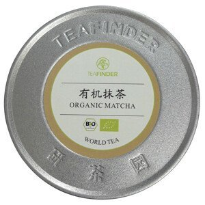 CHINA MATCHA  BIO 40 g