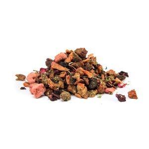 ICE TEA JAHODOVÁ HARMONIE - ovocný čaj, 1000g