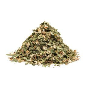 HLOH LIST + KVĚT (Crataegus laevigata) - bylina, 500g