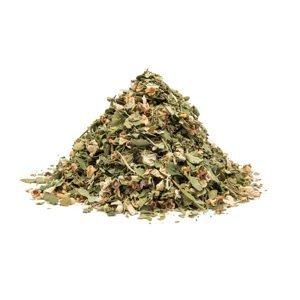 HLOH LIST + KVĚT (Crataegus laevigata) - bylina, 1000g
