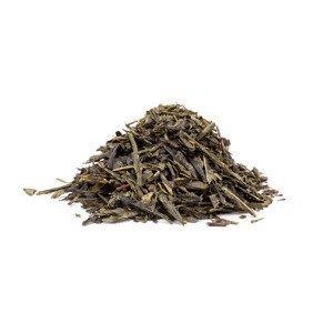 EARL GREY GREEN - zelený čaj, 100g