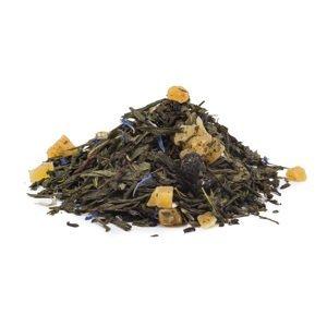 MANGO S BORŮVKOU - zelený čaj, 100g