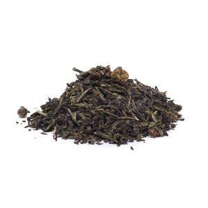 GRANÁTOVÉ JABLKO S NÁDECHEM JASMÍNU - zelený čaj, 100g