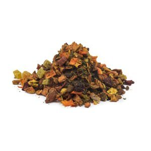 Ovocná směs s Yuzu - ovocný čaj, 50g