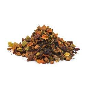Ovocná směs s Yuzu - ovocný čaj, 100g