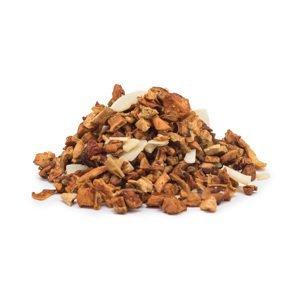 FLAMBOVANÝ ANANAS - ovocný čaj, 1000g