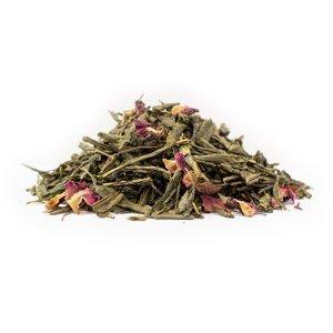 TŘEŠŇOVÉ OPOJENÍ - zelený čaj, 100g