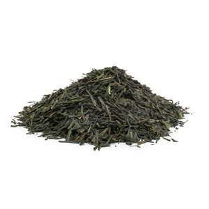 JAPAN SENCHA SHIZUOKA BIO – zelený čaj, 1000g