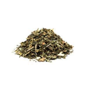 ZDRAVÁ LYMFA BIO - zelený čaj, 1000g