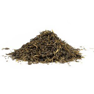 MOSANBIK OP GREEN MONTE METILILE BIO - zelený čaj, 50g