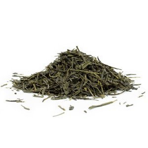 JAPAN SENCHA ASAGIRI BIO - zelený čaj, 100g