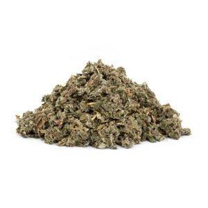 LOPUCH LIST (Arctium lappa) - bylina, 100g