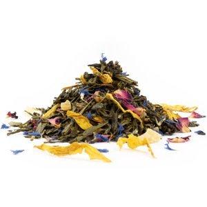 TAJUPLNÉ MANGO - zelený čaj, 1000g