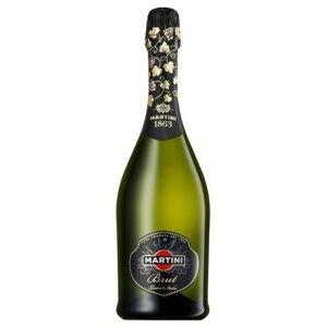 Martini Brut 11,5% 0,75l