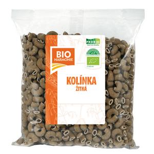 PRO-BIO obchod.spol. s r.o. Kolínka žitná celozrnná 400 g BIO BIOHARMONIE
