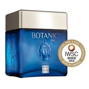 Botanic Ultra Premium Gin 45% 0,7l