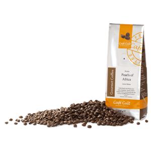 Café Cult Kenya Pearls of Africa 1kg zrnková káva