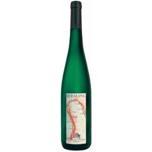 Weingut Dr. Loosen Rothlai Riesling Kabinet Qualitätswein halbtrocken,VDP