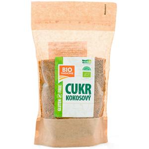 PRO-BIO obchod.spol. s r.o. Cukr kokosový BIO 250 g