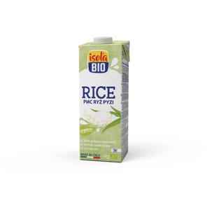 ABAFOODS S.r.l. Rýžový nápoj přírodní Isola BIO 1000 ml