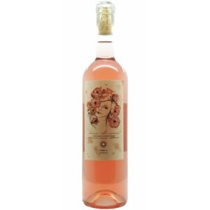 Svatovavřinecké Rosé Farebné vinárstvo 0,75l