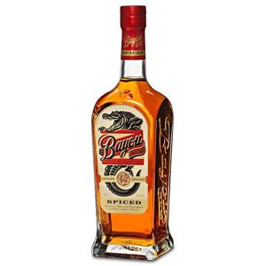 Bayou Spiced Rum 40% 1l