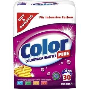 Edeka color plus prací prášek na 30 pracích dávek