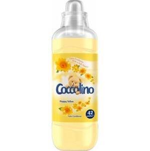 Coccolino Happy Yellow aviváž 1,05l