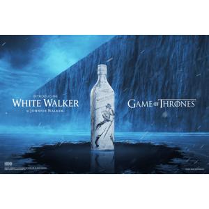 Johnnie Walker White 41,7% 0,7l