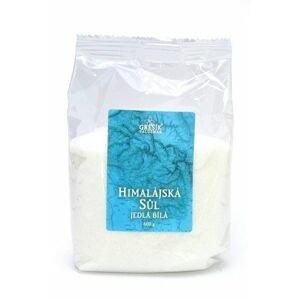 Valdemar Grešík Grešík Sůl Himalájská jedlá bílá 600g