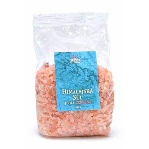 Valdemar Grešík Grešík Sůl Himalájská jedlá červená 600g