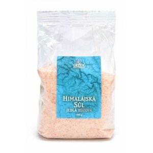 Valdemar Grešík Grešík Sůl Himalájská jedlá růžová 600g